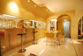 地中海 温馨 公寓 80后 小资 收纳 餐厅图片来自北京装修设计o在北京奥林匹克花园打造地中海风格的分享