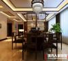 紫禁长安143㎡新中式风格作品