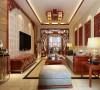 五居室欧美风情塑造华丽典范