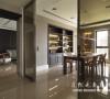 融会了空间设计学的艺术性与实用性,打造出淡雅脱俗的美式风格。