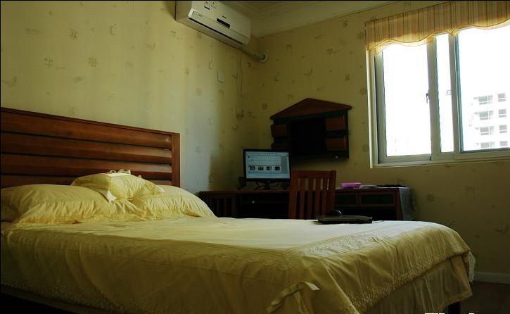 卧室图片来自天津印象装饰有限公司在印象装饰 案例赏析2015-6-29的分享