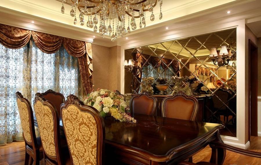 餐厅图片来自天津印象装饰有限公司在印象装饰 案例赏析 2015-6-30的分享