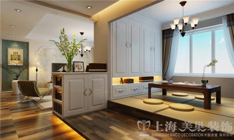 简约 三居 白领 80后 小资 其他图片来自美巢装饰--李凌晨在九龙城120平现代简约装修效果图的分享