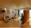 紫薇天悦两居室现代简约设计
