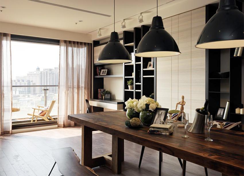 简约 二居 旧房改造 80后 小资 白领 阳台图片来自伊美高装饰在城市东座杨女士雅居的分享