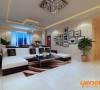 本案在造型,选色,用材以及照明上,运用纯熟的设计技巧。对居住整体潮流进行引导营造出丰富的空间层次。