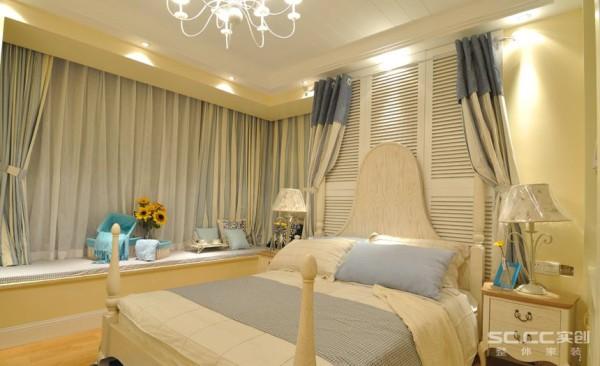 家具选色上,选择直逼自然的柔和色彩,在组合设计上注意空间搭配,充分利用每一寸空间,流露出轻松舒适的气息。