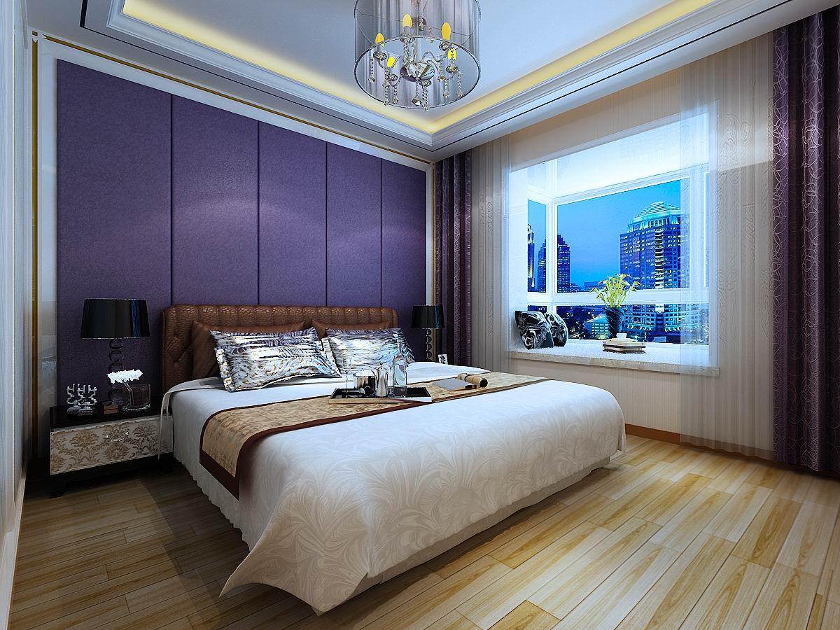 次卧 客厅图片来自兰州业之峰大户型设计中心在兰州北新时代146经典案例的分享