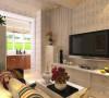 本案为中山门一室一厅一卫84㎡的户型。这次的设计风格定义为现代简约风格。