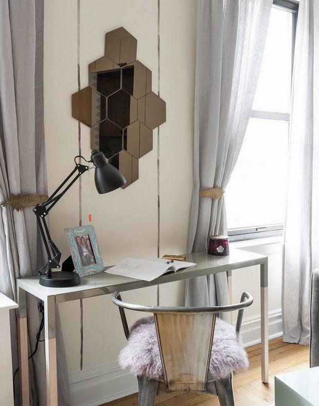 简约 书房图片来自四川岚庭装饰工程有限公司在40平单身女性的简约活力公寓的分享