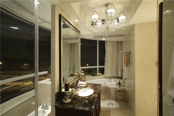 日升装饰 卫生间图片来自装修设计芳芳在造简欧大气风 自然典雅高贵气质的分享