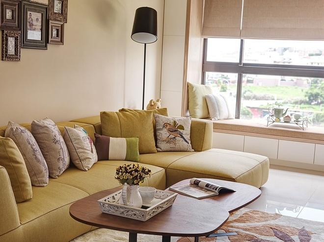 二居 简约 客厅图片来自四川岚庭装饰工程有限公司在简约混搭美家的分享