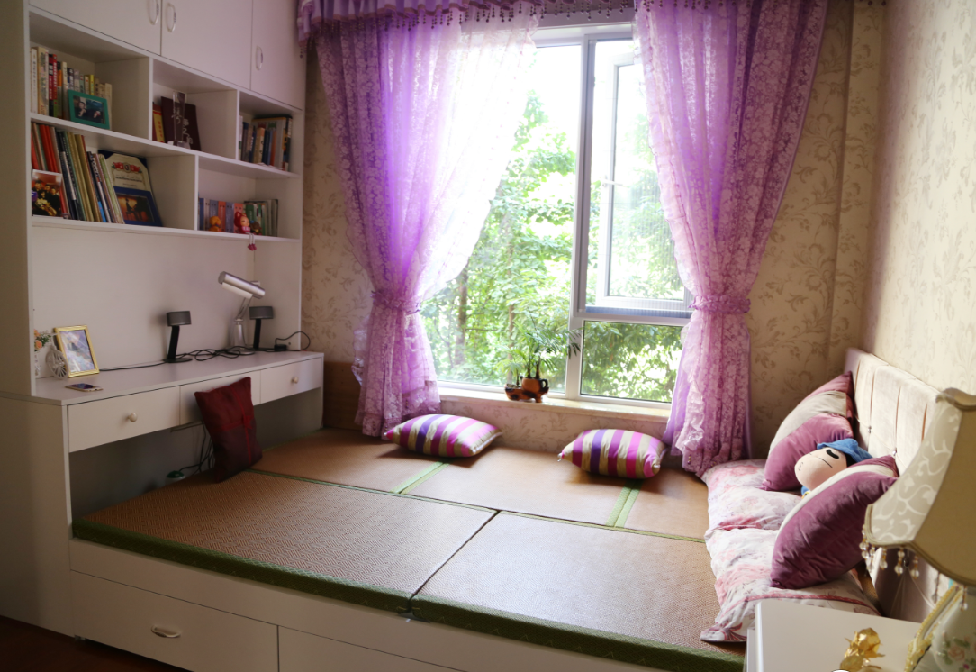 三居 欧式 简约 其他图片来自四川岚庭装饰工程有限公司在118平三室两厅❤简欧❤10万全包的分享