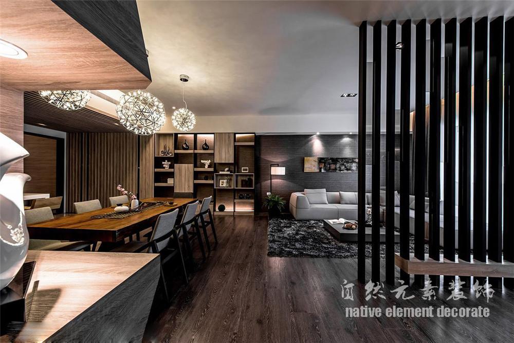 水木丹华 美式 小资 三居 白领 客厅图片来自自然元素装饰在水木丹华——后现代主义的分享