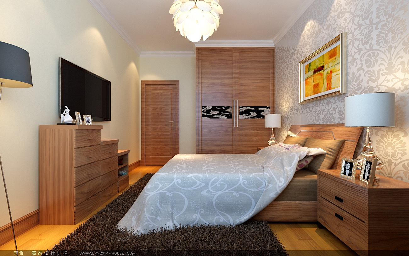 简约 三居 收纳 旧房改造 80后 小资 卧室图片来自今朝老房专家在实用之现在简约的分享