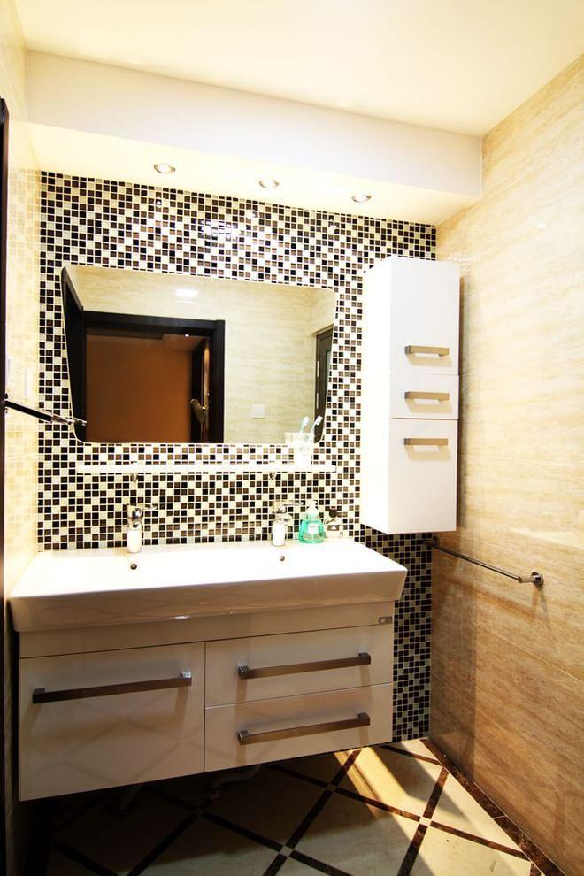二居 卫生间图片来自四川岚庭装饰工程有限公司在潮流小舒适现代简约风格!的分享