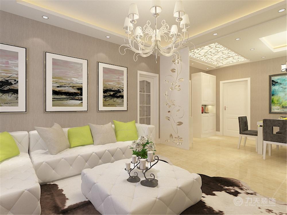 现代 二居 白领 收纳 80后 小资 客厅图片来自阳光放扉er在瞰海品筑-88㎡-现代风格的分享