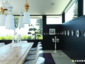 Groveland别墅/Mcleod Bovell