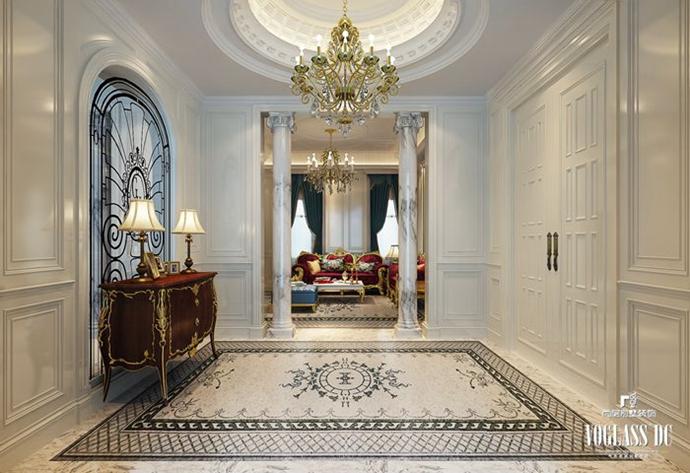 别墅 欧式 别墅生活 其他图片来自别墅装修尚层装饰王丽在远洋lavie专业别墅设计的分享