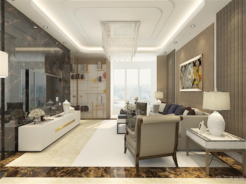 现代 二居 收纳 白领 80后 小资 客厅图片来自阳光放扉er在玺岳-98.77㎡-现代风格的分享