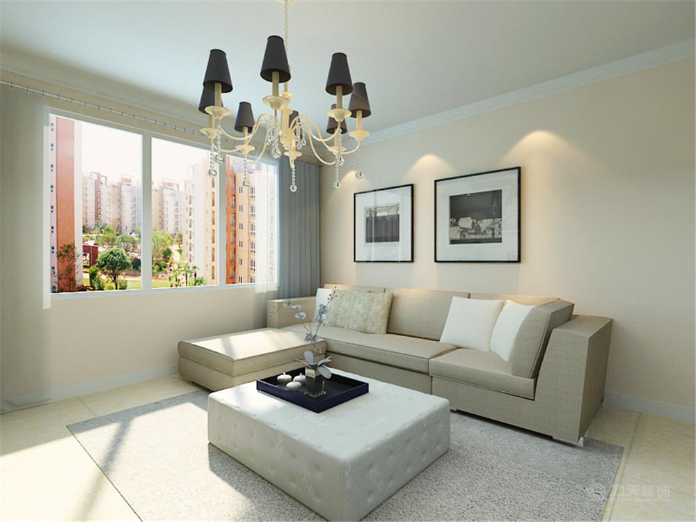 现代简约 二居 白领 收纳 80后 小资 客厅图片来自阳光放扉er在观景里小区-80㎡-现代简约的分享