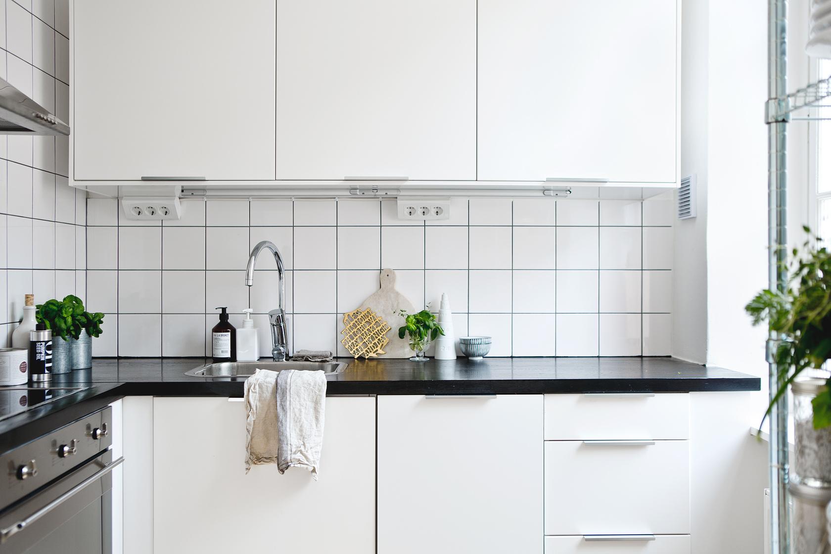 简约 三居 小资 白领 新房装修 婚房 90后 北欧风格 装修案例 厨房图片来自成都图美家装饰在简约北欧风格装修案例的分享