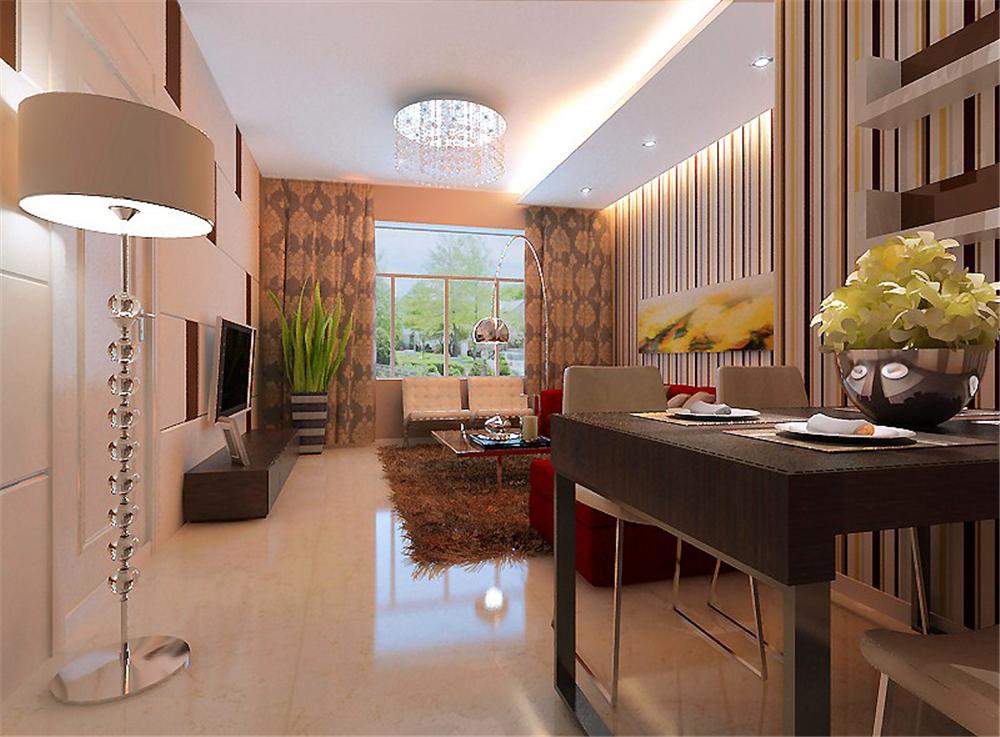 简约 二居 白领 收纳 80后 小资 客厅图片来自实创装饰完美家装在紫金新干线二期简约时尚案例赏析的分享
