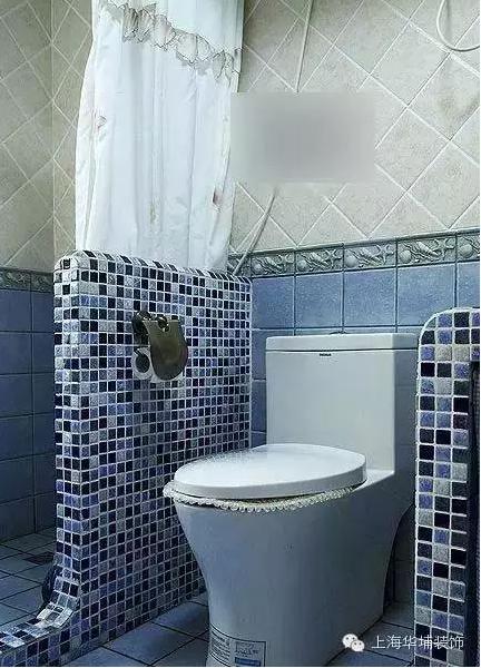 三居 混搭 卫生间图片来自上海华埔装饰郑州西区运营中心在民安北郡113平温馨装修的分享