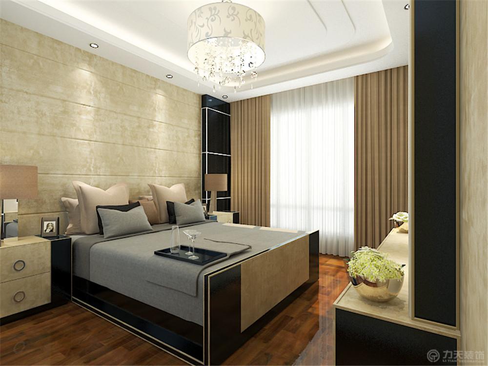 现代 二居 收纳 白领 80后 小资 卧室图片来自阳光放扉er在玺岳-98.77㎡-现代风格的分享