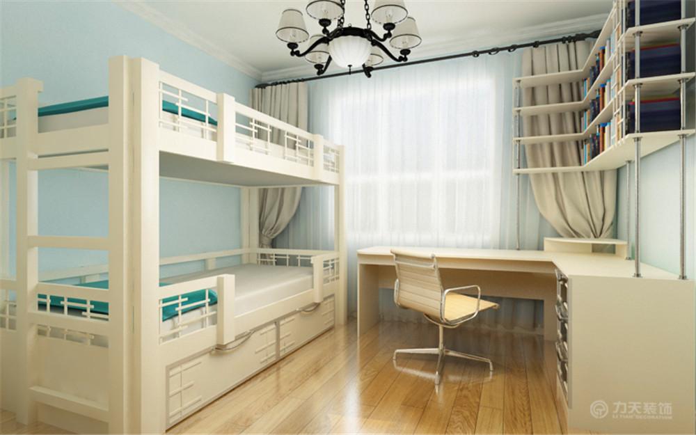 简欧 四居 白领 收纳 80后 小资 儿童房图片来自阳光放扉er在动漫城-173.2㎡-简欧风格的分享