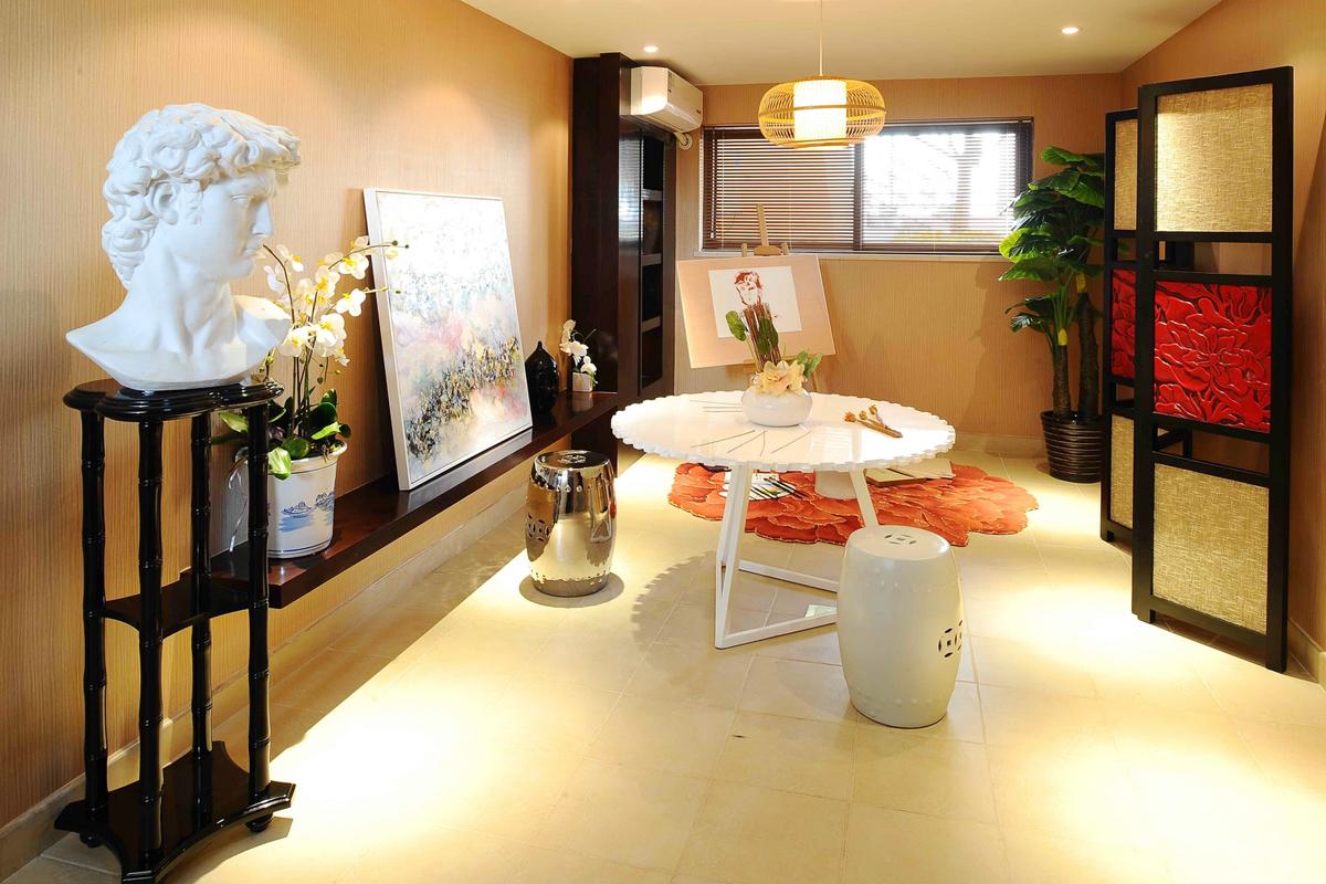简约 别墅装修 软装配饰 方案设计 二手房 其他图片来自北京别墅装修-紫禁尚品在世茂维拉中式风格装修设计的分享