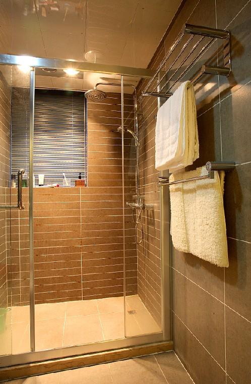 法式 三居 旧房改造 卫生间图片来自赵修杰在作为欧式古典风格中的代表的分享