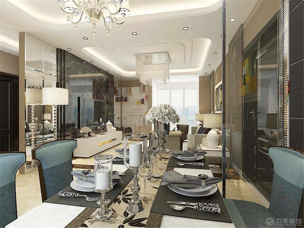 现代 二居 收纳 白领 80后 小资 餐厅图片来自阳光放扉er在玺岳-98.77㎡-现代风格的分享