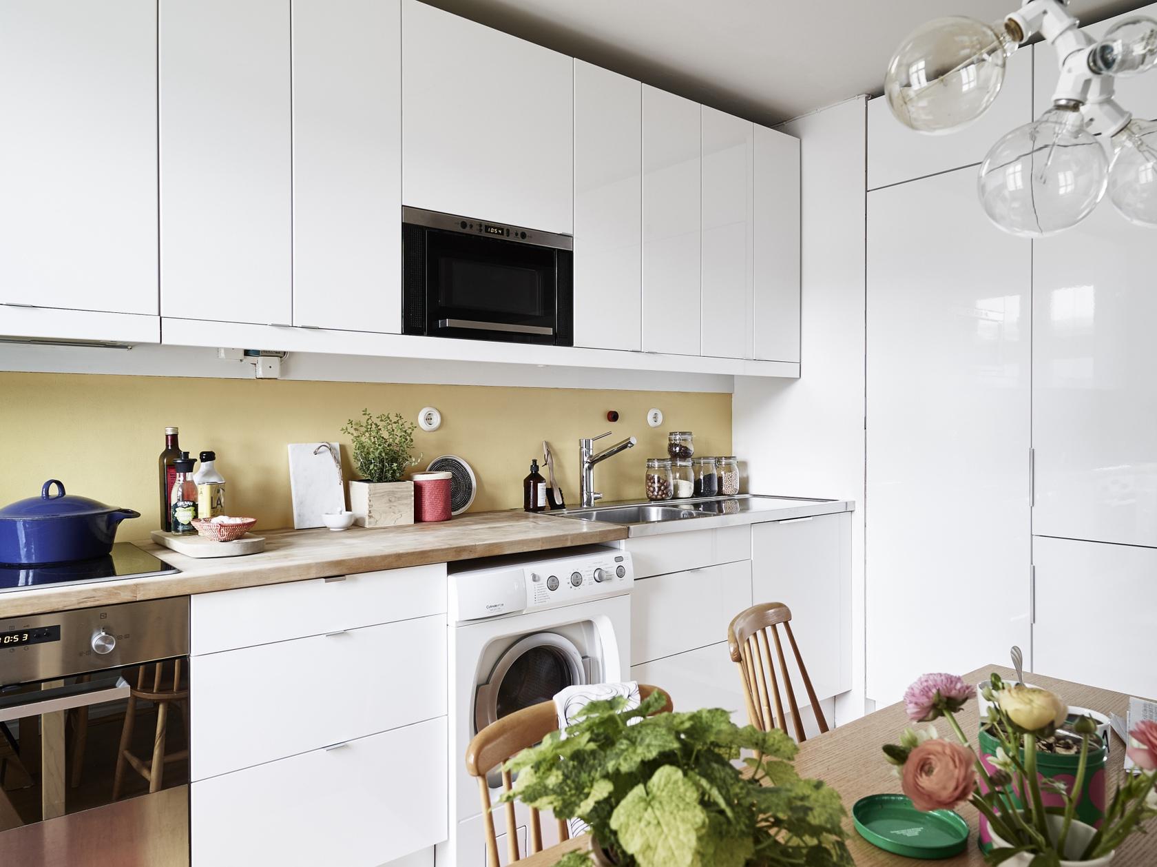 简约 客厅 卧室 厨房 餐厅 白领 小资 装修案例 室内设计图片来自成都图美家装饰在小清新装修案例总有一款你喜欢的的分享