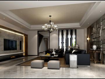 尊享静雅舒适的设计空间
