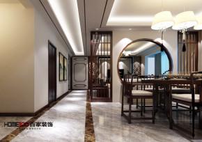 中式 客厅 三居 收纳 白领 小资 其他图片来自百家装饰杨乐乐在惠民馨苑的分享