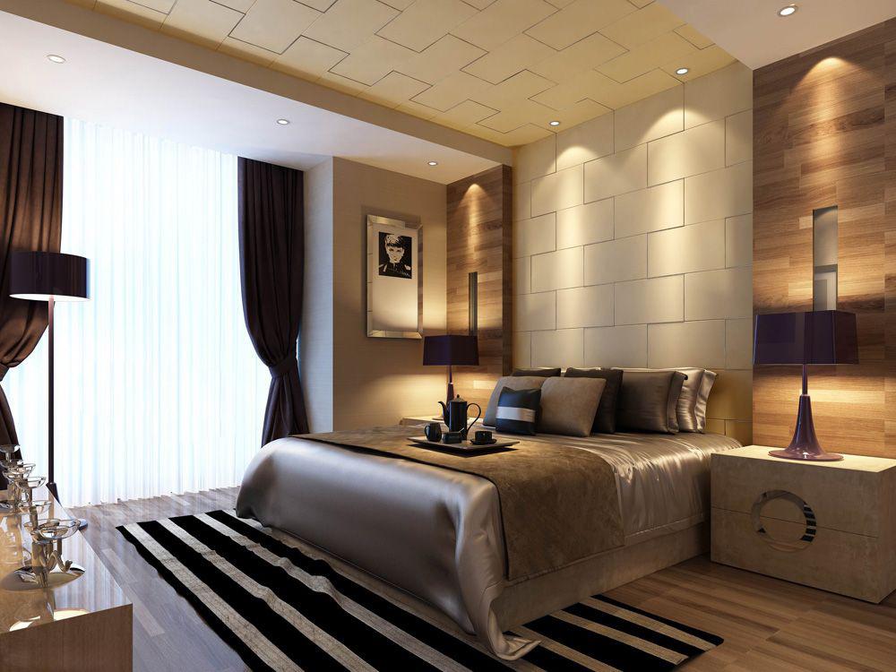 二居 收纳 白领 旧房改造 80后 小资 卧室图片来自实创装饰完美家装在孔雀城英国宫85平东南亚风格案例的分享