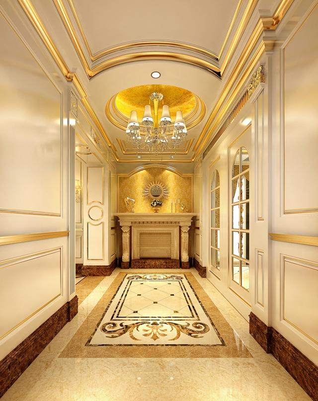欧式 别墅 宫廷 其他图片来自湖南点石家装在宫廷欧式的分享