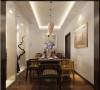 120平复式公寓混搭风格装修