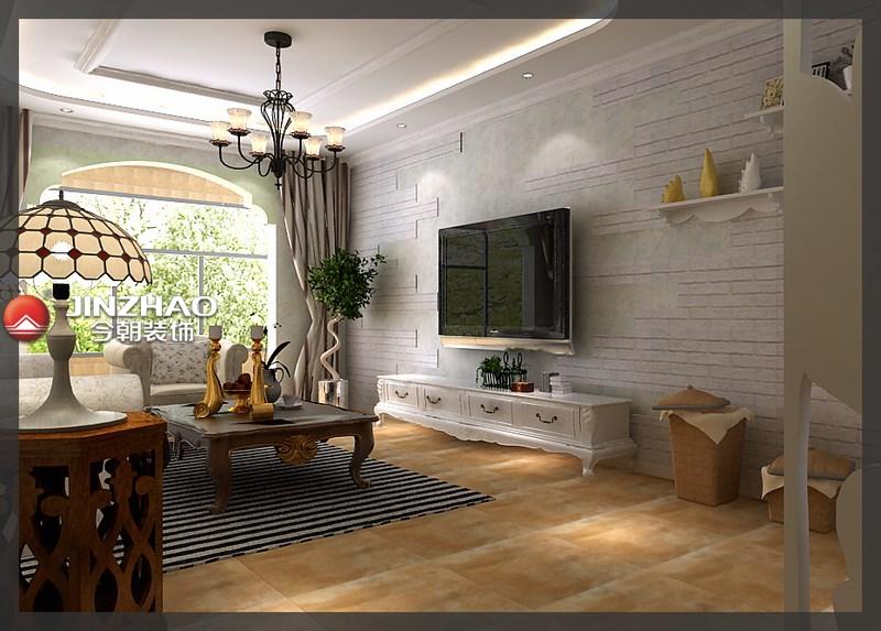 三居 客厅图片来自152xxxx4841在万景苑140的分享