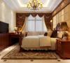 独栋别墅欧式风格装修设计