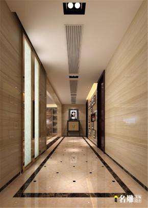 三居 新古典 中洲中央 白领 80后 名雕装饰 惠州装修 其他图片来自名雕装饰设计在中洲中央公园—新古典—五居室的分享