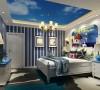 酒店房间装修案例