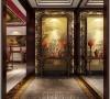 格林威治城装修—成都高度国际