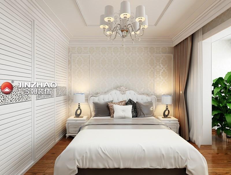 三居 卧室图片来自152xxxx4841在银海方舟159的分享