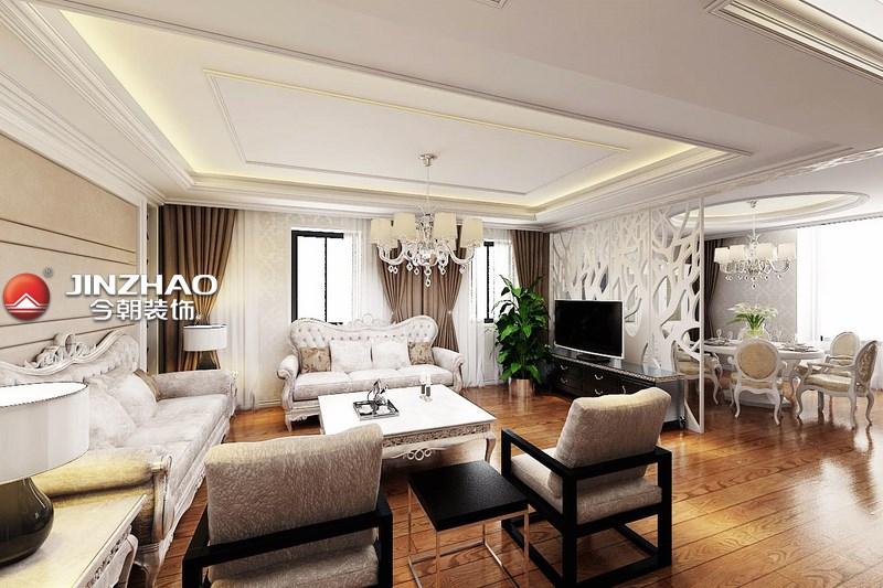 三居 客厅图片来自152xxxx4841在银海方舟159的分享