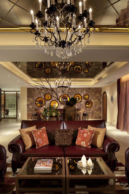 美式风格 别墅 白领 80后 其他图片来自孟庆莹在美式风格之香江别墅的分享
