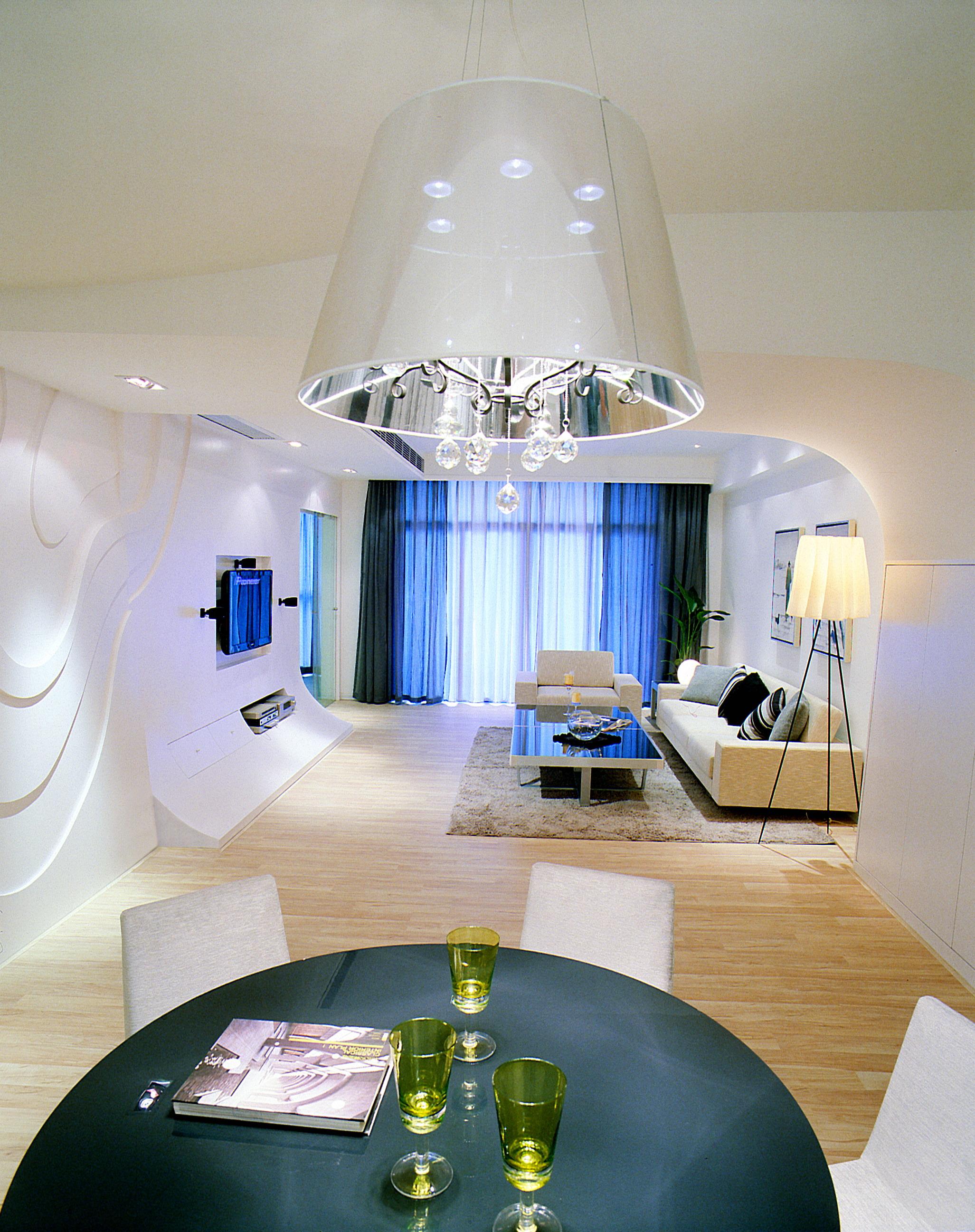 别墅装修 装修风格 装修设计 室内设计 北京软装 软装设计 客厅图片来自别墅装修设计yan在现代简约鲁能七号院的分享