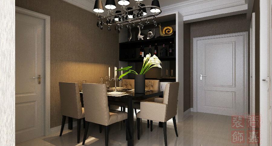 尚嘉装饰 润城效果图 客厅图片来自郑州尚嘉装饰工程有限公司在润城G3户型110.67平方方案的分享