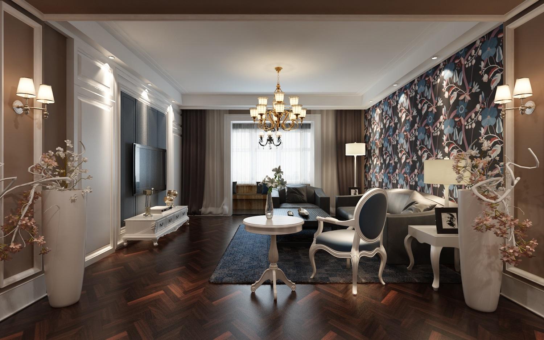 简约 现代 白领 小资 80后 客厅图片来自西安业之峰装饰在【绿地生态城】——现代简约的分享